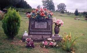 JOHNS, DENNIS - Sharp County, Arkansas   DENNIS JOHNS - Arkansas Gravestone Photos