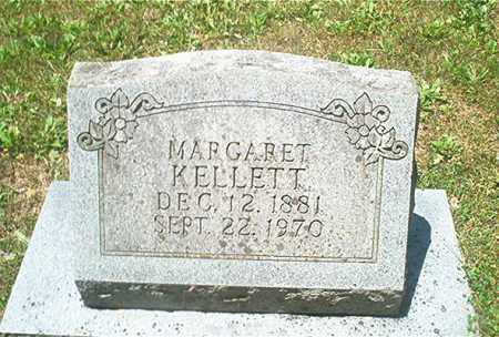 KELLETT, MARGARET O. - Sharp County, Arkansas | MARGARET O. KELLETT - Arkansas Gravestone Photos