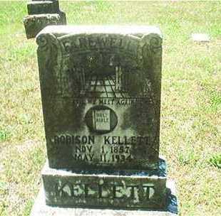 KELLETT, ANDREW ROBINSON - Sharp County, Arkansas | ANDREW ROBINSON KELLETT - Arkansas Gravestone Photos