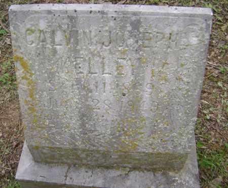 KELLEY, CALVIN JOSEPH - Sharp County, Arkansas   CALVIN JOSEPH KELLEY - Arkansas Gravestone Photos