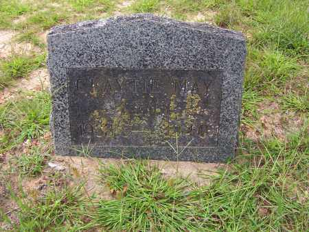 KENT, CLAYTIE MAY - Sharp County, Arkansas | CLAYTIE MAY KENT - Arkansas Gravestone Photos