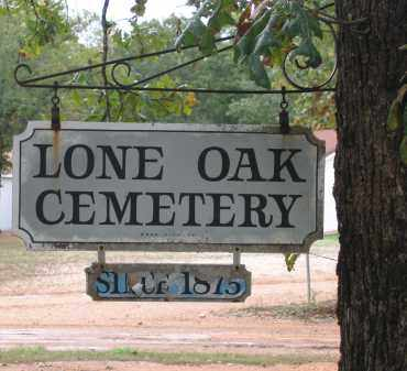 *LONE OAK CEMETERY,  - Sharp County, Arkansas |  *LONE OAK CEMETERY - Arkansas Gravestone Photos