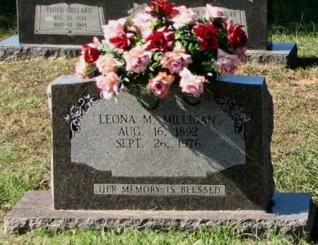 HARP, LEONA MAE - Sharp County, Arkansas | LEONA MAE HARP - Arkansas Gravestone Photos