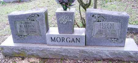 "MORGAN, EUGENE ""GENE"" - Sharp County, Arkansas 