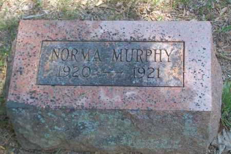 MURPHY, NORMA E. - Sharp County, Arkansas | NORMA E. MURPHY - Arkansas Gravestone Photos