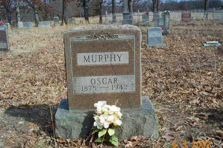 MURPHY, OSCAR - Sharp County, Arkansas | OSCAR MURPHY - Arkansas Gravestone Photos