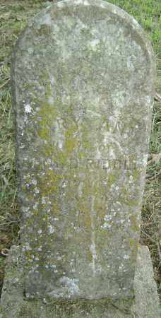 RIDDLE, MARY ANN - Sharp County, Arkansas | MARY ANN RIDDLE - Arkansas Gravestone Photos