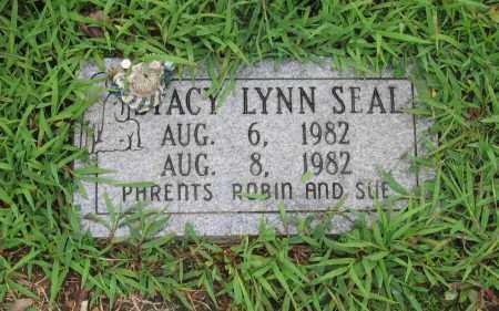 SEAL, STACY LYNN - Sharp County, Arkansas | STACY LYNN SEAL - Arkansas Gravestone Photos