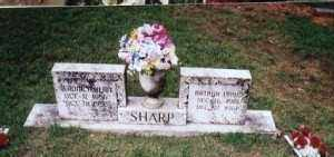 SHARP, ARTHUR DAVID - Sharp County, Arkansas | ARTHUR DAVID SHARP - Arkansas Gravestone Photos