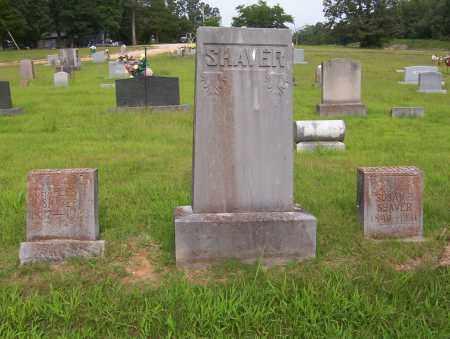 SHAVER, SUSAN P. - Sharp County, Arkansas | SUSAN P. SHAVER - Arkansas Gravestone Photos