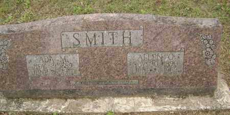 SMITH, ALLEN G - Sharp County, Arkansas | ALLEN G SMITH - Arkansas Gravestone Photos