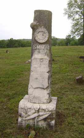 SMITH, T C - Sharp County, Arkansas | T C SMITH - Arkansas Gravestone Photos