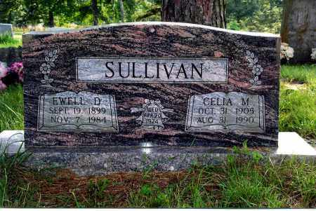 SULLIVAN, CELIA MAE - Sharp County, Arkansas | CELIA MAE SULLIVAN - Arkansas Gravestone Photos