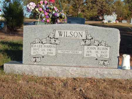 WILSON, IDA LEE - Sharp County, Arkansas | IDA LEE WILSON - Arkansas Gravestone Photos