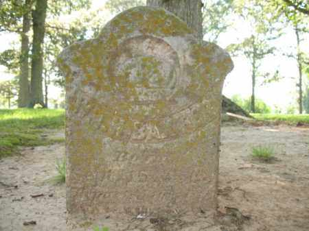 BAXTER, WILLIAM H - St. Francis County, Arkansas | WILLIAM H BAXTER - Arkansas Gravestone Photos