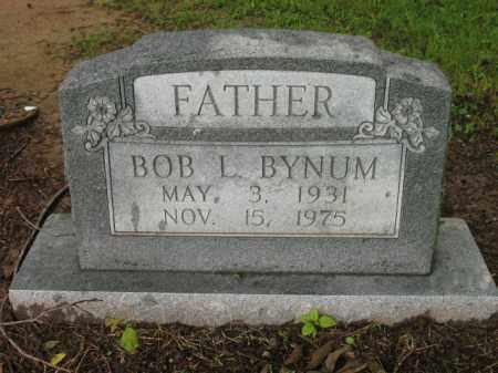 BYNUM, BOB L - St. Francis County, Arkansas | BOB L BYNUM - Arkansas Gravestone Photos