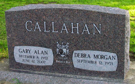 CALLAHAN, GARY ALAN - St. Francis County, Arkansas | GARY ALAN CALLAHAN - Arkansas Gravestone Photos