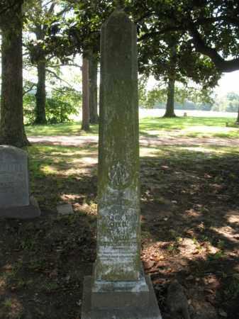 DOUGLAS, JOHN E - St. Francis County, Arkansas | JOHN E DOUGLAS - Arkansas Gravestone Photos
