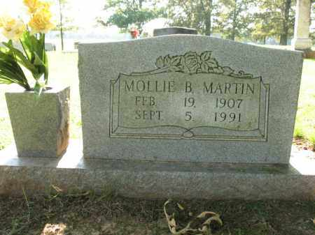 EDWARDS, MOLLIE B - St. Francis County, Arkansas | MOLLIE B EDWARDS - Arkansas Gravestone Photos