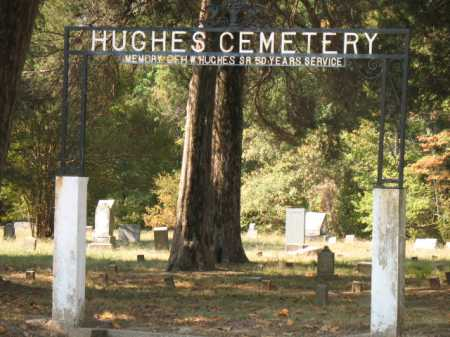 *HUGHES CEMETERY GATE,  - St. Francis County, Arkansas |  *HUGHES CEMETERY GATE - Arkansas Gravestone Photos