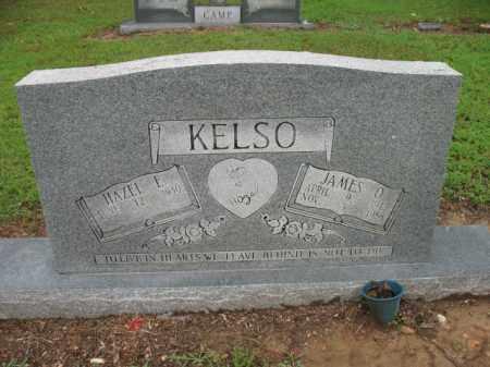 KELSO, JAMES O - St. Francis County, Arkansas | JAMES O KELSO - Arkansas Gravestone Photos