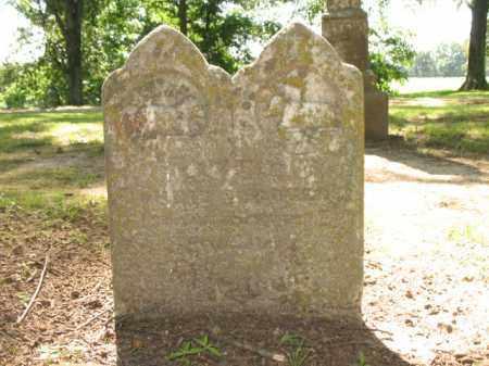 MCKNIGHT, ROGER - St. Francis County, Arkansas   ROGER MCKNIGHT - Arkansas Gravestone Photos