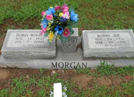 MORGAN, BOBBY JOE - St. Francis County, Arkansas | BOBBY JOE MORGAN - Arkansas Gravestone Photos
