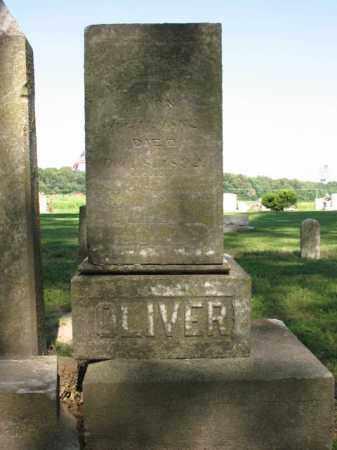 OLIVER, G O - St. Francis County, Arkansas | G O OLIVER - Arkansas Gravestone Photos
