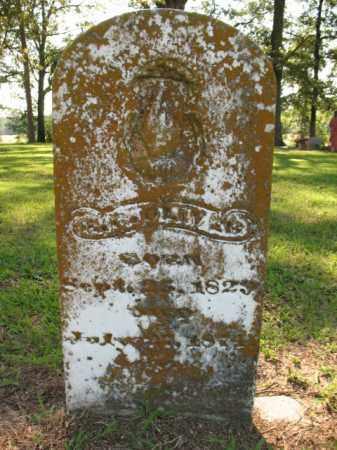 OLIVER, R G - St. Francis County, Arkansas | R G OLIVER - Arkansas Gravestone Photos