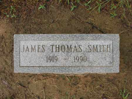 SMITH, JAMES THOMAS - St. Francis County, Arkansas | JAMES THOMAS SMITH - Arkansas Gravestone Photos