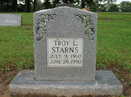 STARNS, TROY L - St. Francis County, Arkansas | TROY L STARNS - Arkansas Gravestone Photos