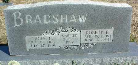 BRADSHAW, ROBERT FRANKLIN - Stone County, Arkansas | ROBERT FRANKLIN BRADSHAW - Arkansas Gravestone Photos