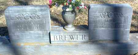 BREWER, DONA - Stone County, Arkansas | DONA BREWER - Arkansas Gravestone Photos