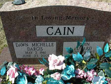 CAIN, DAWN MICHELLE - Stone County, Arkansas | DAWN MICHELLE CAIN - Arkansas Gravestone Photos