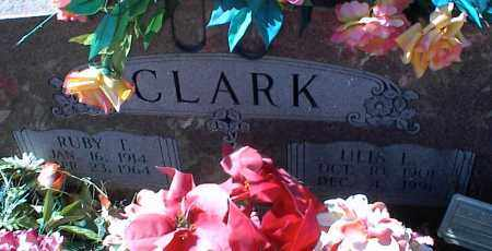 CLARK, RUBY T. - Stone County, Arkansas | RUBY T. CLARK - Arkansas Gravestone Photos