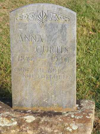 ROSE CURTIS, MARY ANN - Stone County, Arkansas | MARY ANN ROSE CURTIS - Arkansas Gravestone Photos