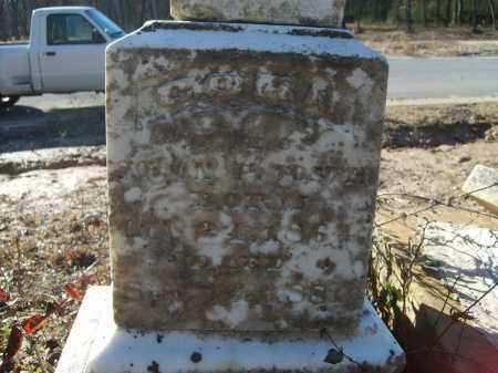 FOSTER, CORA - Stone County, Arkansas | CORA FOSTER - Arkansas Gravestone Photos