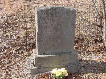 GREENAGE, CLAUDIE - Stone County, Arkansas | CLAUDIE GREENAGE - Arkansas Gravestone Photos