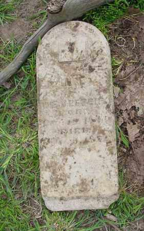 JEFFERY, FRANCES - Stone County, Arkansas | FRANCES JEFFERY - Arkansas Gravestone Photos