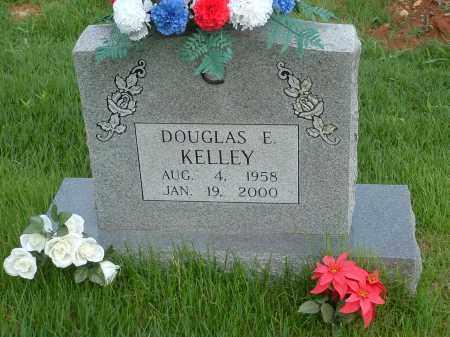 KELLEY, DOUGLAS - Stone County, Arkansas | DOUGLAS KELLEY - Arkansas Gravestone Photos