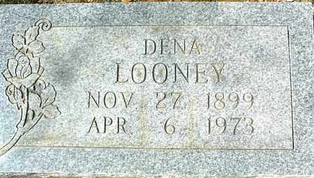 LOONEY, DENA - Stone County, Arkansas | DENA LOONEY - Arkansas Gravestone Photos