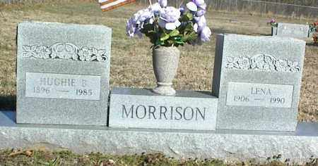 MORRISON, LENA - Stone County, Arkansas | LENA MORRISON - Arkansas Gravestone Photos