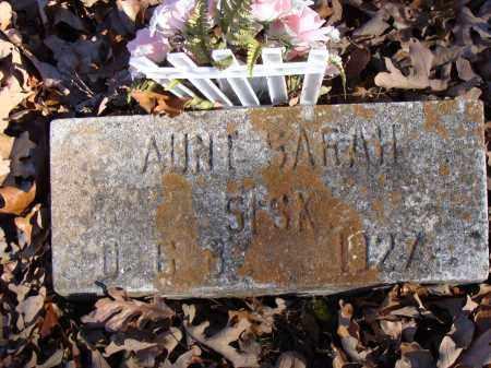 SISK, SARAH - Stone County, Arkansas | SARAH SISK - Arkansas Gravestone Photos