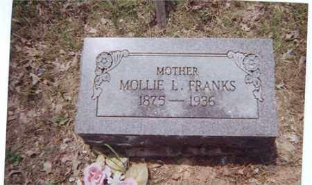 "RORIE SNEATHERN, MARY LOUISA ""MOLLY"" - Stone County, Arkansas 