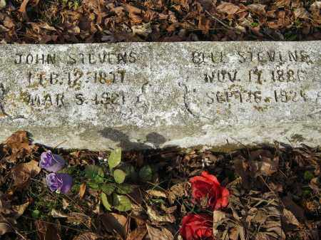 STEVENS, JOHN - Stone County, Arkansas | JOHN STEVENS - Arkansas Gravestone Photos