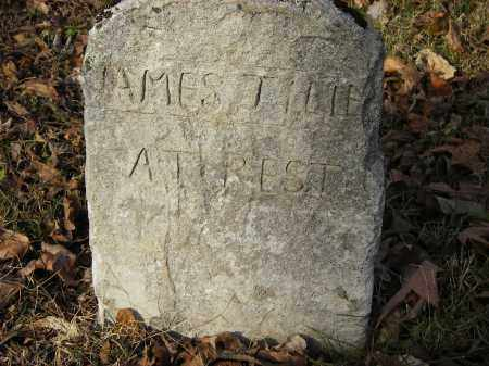TILLEY, JAMES - Stone County, Arkansas | JAMES TILLEY - Arkansas Gravestone Photos