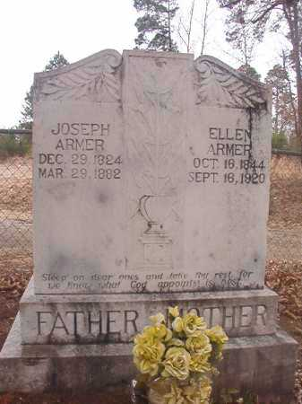 ARMER, JOSEPH - Union County, Arkansas | JOSEPH ARMER - Arkansas Gravestone Photos