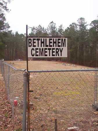 *BETHLEHEM CEMETERY,  - Union County, Arkansas |  *BETHLEHEM CEMETERY - Arkansas Gravestone Photos