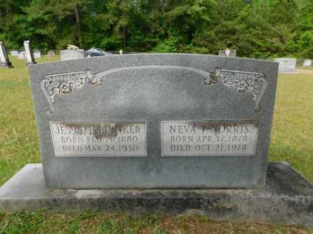 NORRIS, NEVA V - Union County, Arkansas | NEVA V NORRIS - Arkansas Gravestone Photos
