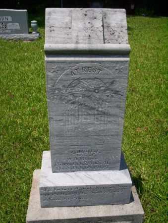 BURNS, SARAH JANE - Union County, Arkansas   SARAH JANE BURNS - Arkansas Gravestone Photos